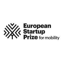 One of the Top 150 mobility startups, European Startup Prize