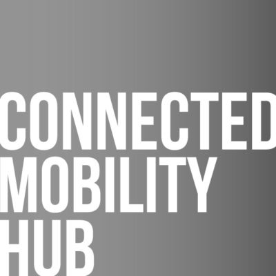 Member of Connected Mobility HUB